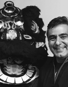 Sifu Roberto Baptista | Kung Fu Connection | Coral Springs, Florida