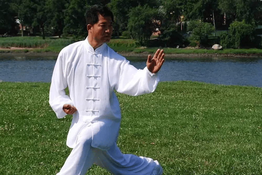 Qi Gong Classes | Coral Springs, Florida