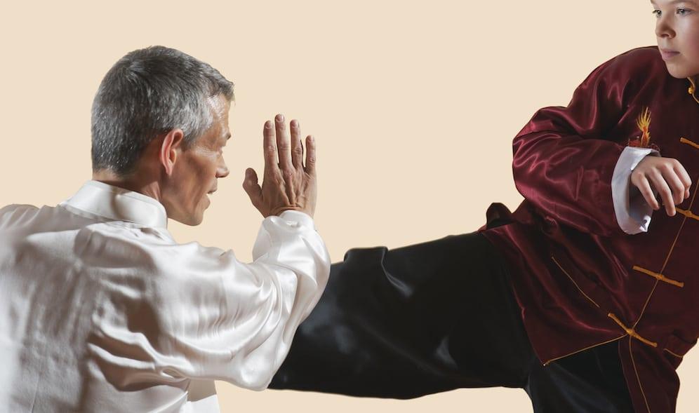 Teaching Kids Martial Arts in Coral Springs, Florida