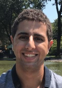 Shawn Ben-Amran