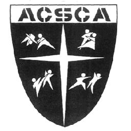 American Combat Shuai Chiao Association Logo