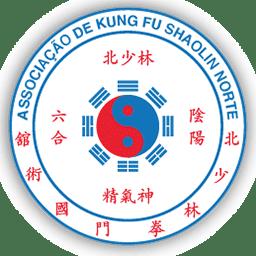 Associacao de Kung Fu Shaolin Norte logo