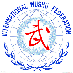 IWUF | International Wushu Federation Logo | Roberto Baptista | Coral Springs, Florida