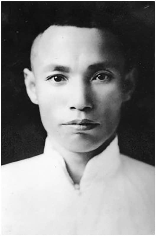 Gu Ru Zhang | Ku Yu Cheung | Northern Shaolin Kung Fu
