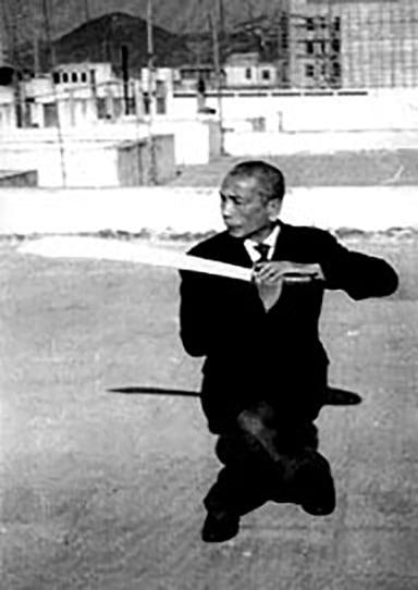 Yan Shang Wu | Yim Shang Mo of Northern Shaolin Kung Fu